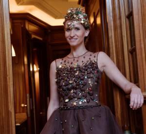Tatiana Golovin, une vraie princesse.