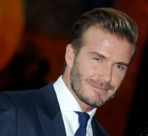 David Beckham : battle père/fils, David rétame Brooklyn ou presque
