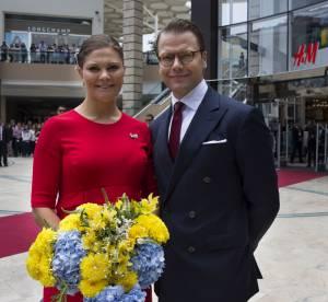 Victoria de Suède craque pour la même marque de grossesse que Kate Middleton