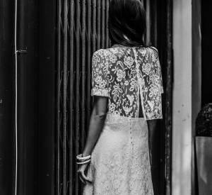 Laure de Sagazan Printemps-Eté 2016