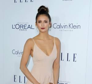 Elle Awards : Nina Dobrev, Salma Hayek... Les 10 stars les plus hot de la soirée
