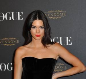 Kendall Jenner, son twerk endiablé dans sa robe H&M x Balmain