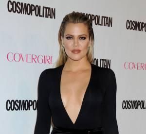 Khloe Kardashian : elle s'exprime enfin sur l'hospitalisation de Lamar Odom !
