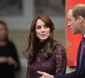 Kate Middleton : un style parfait... Mais une toute petite mine pour la duchesse