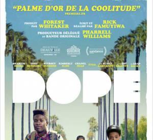 """La bande-annonce de """"Dope""""."""