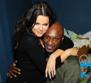 Khloe Kardashian et Lamar Odom : divorce annulé, entre eux c'est reparti