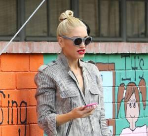 Urban Decay x Gwen Stefani : La palette enfin dévoilée sur Instagram