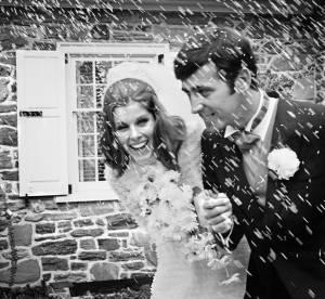 Mariage : 100 ans de robes de mariée en 3 minutes