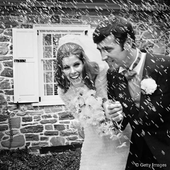 En 100 ans, la robe de mariée a bien évolué.