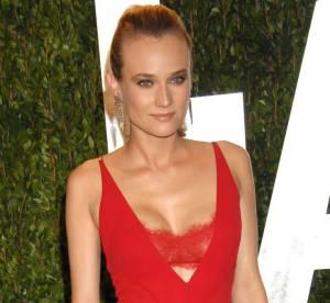 Diane Kruger : L'actrice adore sa poitrine... une fois photoshopée !
