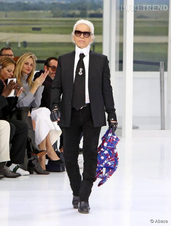 Karl Lagerfeld présentera sa collection croisière à Cuba.