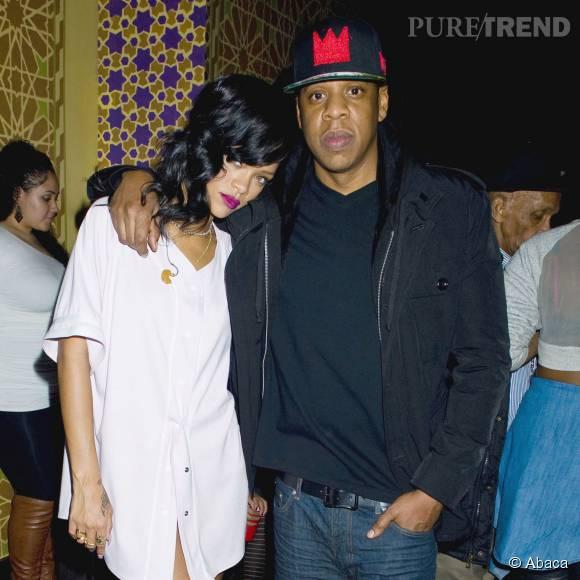 Beyoncé a vu rouge en apprenant la supposée liaison de Jay-Z et Rihanna.