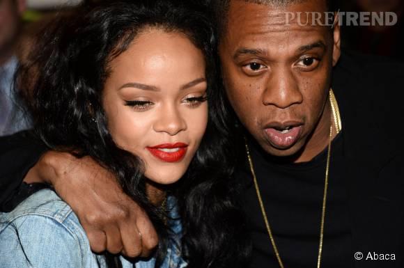 Le rappeur s'est montré très protecteur avec Rihanna à ses débuts.