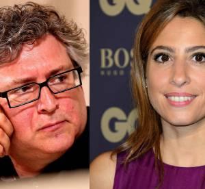 Léa Salamé : gros clash avec Michel Onfray sur Twitter