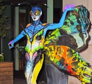 Halloween : Heidi Klum, Rihanna... les 15 costumes de stars les plus fous