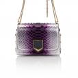 Le Lockett Petite Bag : la nouvelle création de Jimmy Choo.