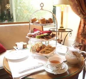 Bien-être : la délicieuse expérience tea time du Bristol Paris