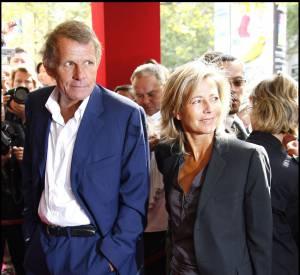 Patrick Poivre d'Arvor et Claire Chazal ont eu un fils ensemble, François, né en 1995 et dont le journaliste ne reconnaitra la paternité qu'en 2005.