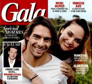 Le numéro Gala du 28 octobre 2015.