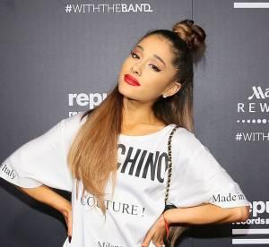 Ariana Grande : nouveau visage de la campagne Viva Glam de M.A.C.