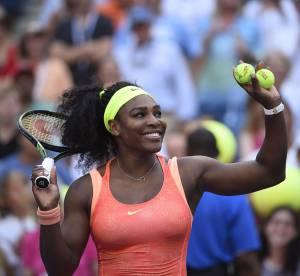 Serena Williams enceinte de Drake ? La rumeur enfle