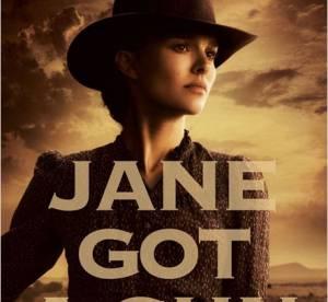 Jane Got a Gun : Natalie Portman, une femme forte et fragile à la fois