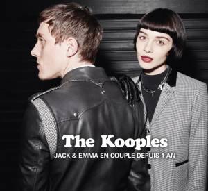 The Kooples prône l'amour et les couples depuis le début de sa création.