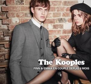 The Kooples opte pour la création du plus petit réseau social du monde.