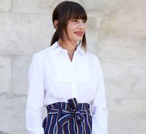 Quatre façons de porter la chemise blanche : l'ordonnance mode de la semaine