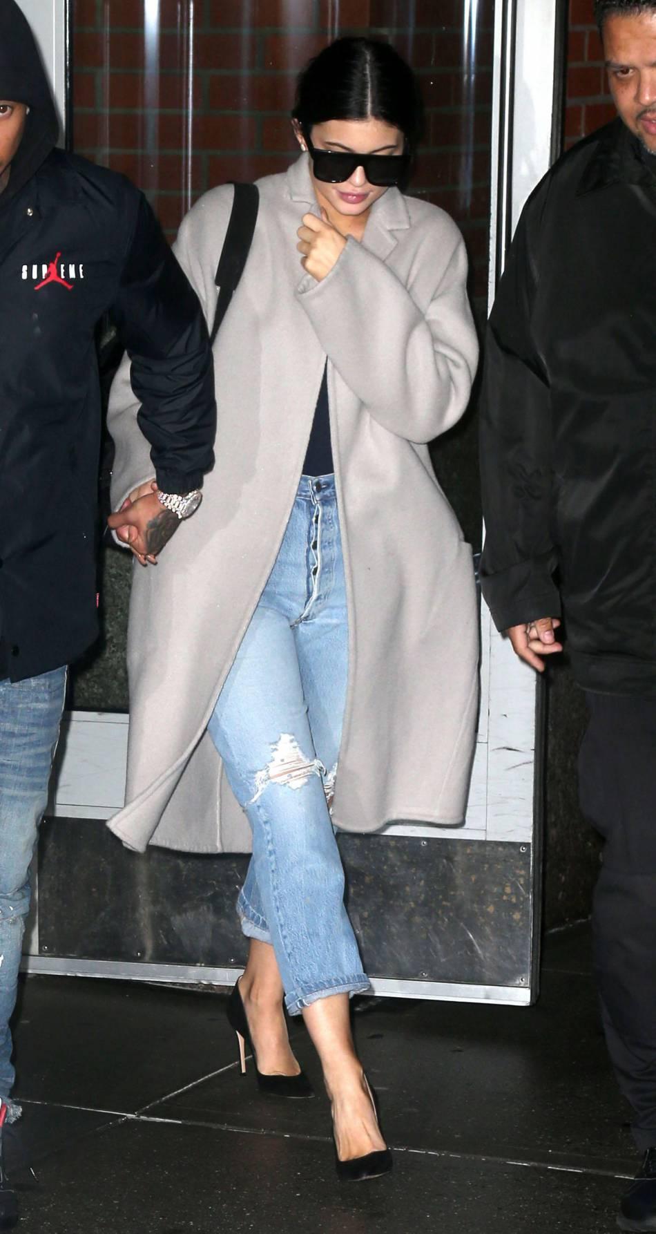 Kylie Jenner nous inspire. Comme quoi, tout arrive !