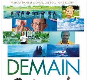 Demain : le film écologiste et positif de Mélanie Laurent