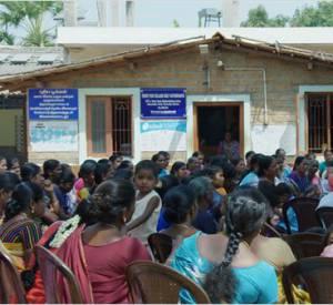 En Inde, il y a des exemples de démocratie plus directe et plus participative.