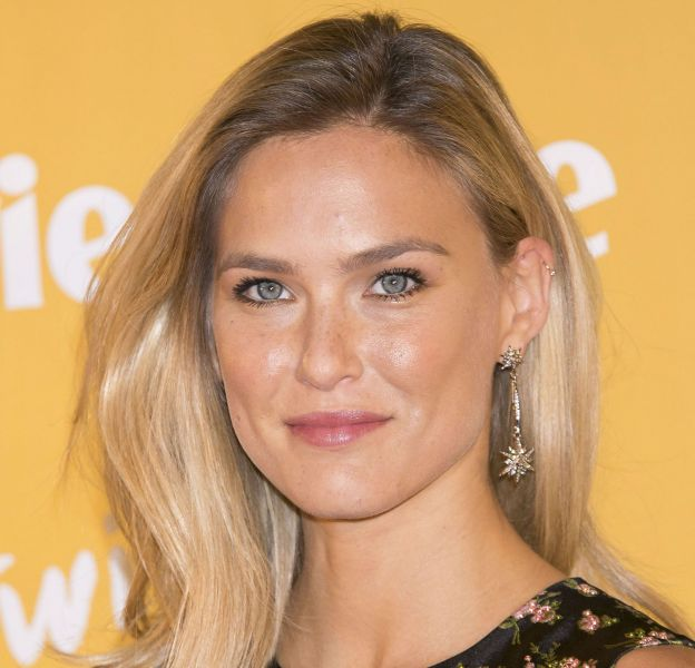 Bar Refaeli entretient son corps, son fonds de commerce.