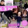 Le magazine  Closer  de cette semaine dévoile des extraits de l'autobiographie de Benjamin Castaldi.