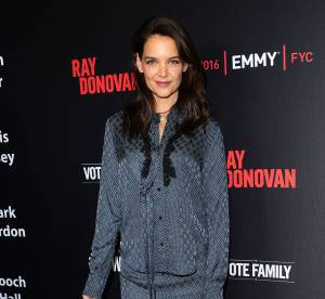 Katie Holmes : son fashion faux pas surprend sur le red carpet !