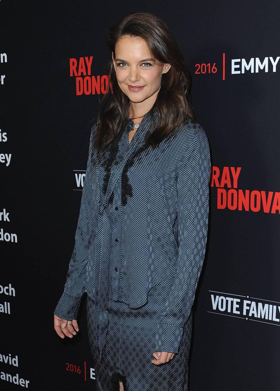 Katie Holmes : fashion faux pas pour la star.