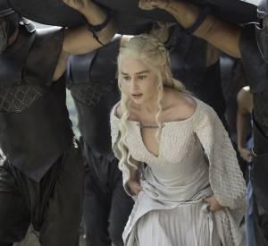 La costumière en chef a révélé le secret des tenues de la Khaleesi.