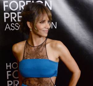 Halle Berry : toujours plus sexy sur Instagram, elle dévoile sa lingerie