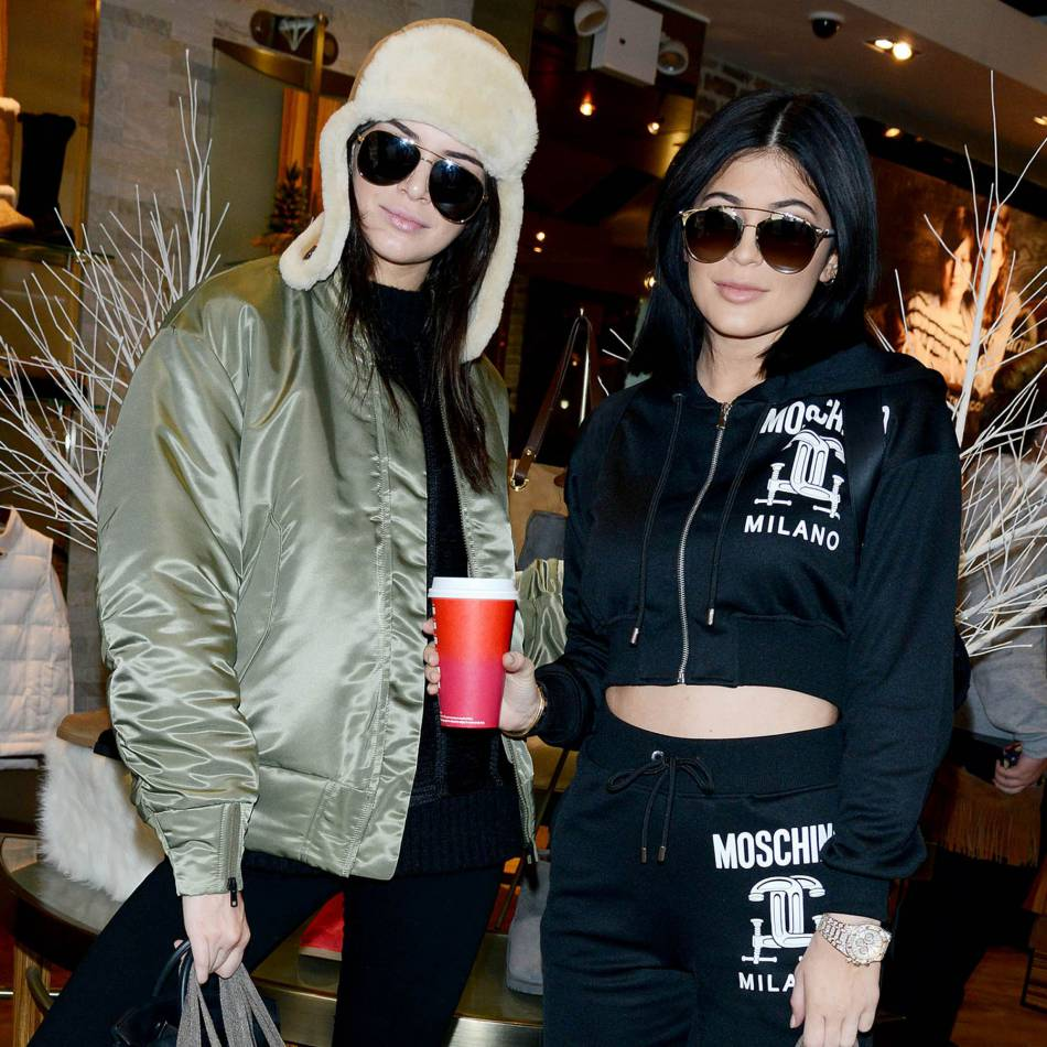 Kendall et Kylie Jenner, de vraies businesswomen.