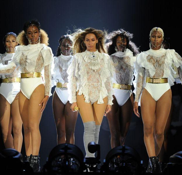 """Beyoncé a entamé sa tournée """"Formation"""" à Miami."""