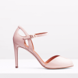 Sandales roses, What For, 139€.