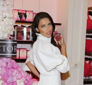 Aldriana Lima : évangélique pour Victoria's Secret, elle enflamme le red carpet!