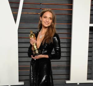 Alicia Vikander nouvelle Lara Croft : ses 30 looks les plus sexy