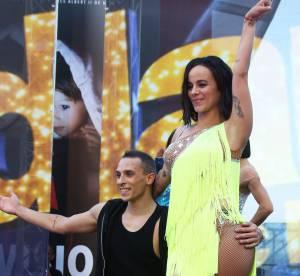 Alizée et Grégoire : duo sensuel pour la journée internationale de la danse