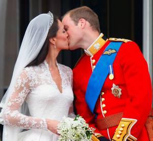 Kate Middleton et le prince William : 5 ans de mariage et d'amour en photos