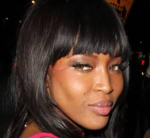 Naomi Campbell : en couple avec Lenny Kravitz ?!