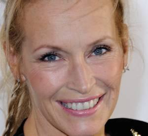 Estelle Lefébure : ses plus beaux looks de tapis rouge