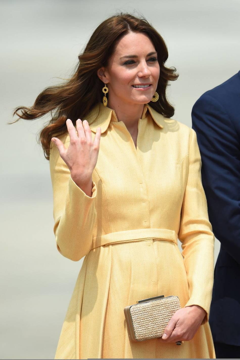 La duchesse de Cambridge est admirée pour son style impeccable et intemporel.