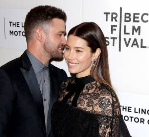 Elle est en couple avec Justin Timberlake depuis 2007.