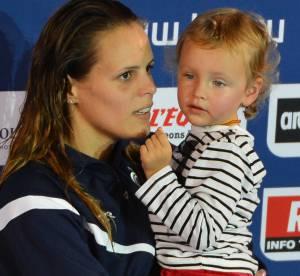 Laure Manaudou : double moment tendresse avec sa petite Manon sur Instagram